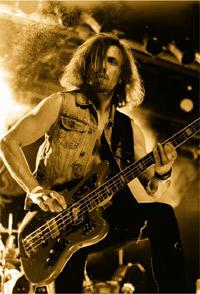 Rico (Bass)