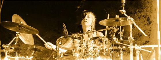 Veronika (Drums)